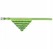 Trixie Collar With Neckerchief Apple Medium & Large