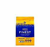 Fish4Dogs Finest Ocean White Fish Adult Dog Food - 1.5 Kg