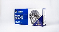 Kong\'s Kitchen Dog Food Power Fusion - 1.2 Kgs