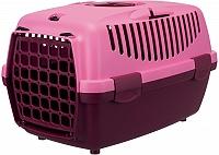 Trixie Capri 1 Pet Carrier Berry/ Pink - (LxBxH - 48x33x30) CM
