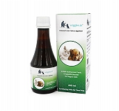 Wiggles Liver Tonic & Appetizer - 200 ml