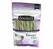 Goodies Chlorophyl Dog Treat - 125 gm