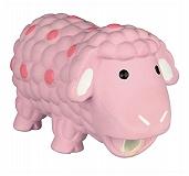Trixie Sheep Latex Original Animal Sound - 14 cm