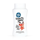 Captain Zack Excuse Me Fleas! Dog Shampoo - 50 ml