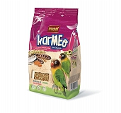 Vitapol Karmeo Premium Food For Lovebird  Bird Food- 500 Gms