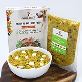 FurrMeals Ready- to-Eat Fresh Food Trial Pack 400 gm