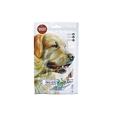 Snackers Sandwich Cod N Duck Dog Treat - 70 gm