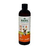 Basil Oat & Aloe Dog Shampoo - 5 Ltrs