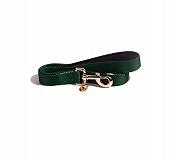 Urban Dog Berkley Leash - Dark Green