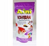 Taiyo Aini Ichiban Fish Food - 100 gm (Pack Of 2)
