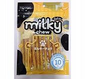 Milky Chew Cheese & Chicken Sticks -  10 pieces