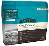 Acana Wild Coast Dog Food - 17 Kg