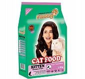 Fekrix Ocean Fish Kitten Food - 1.8 Kg