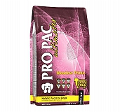 PRO PAC Ultimates Meadow Prime Lamb & Potato Grain-Free Dry Dog Food - 2.5 kg