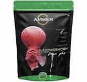 Taiyo Amber Flower Horn Max Pro Fish Food - 100 gm