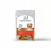 Basil Temptations Cheesy Rings Dog Treat - 80 g