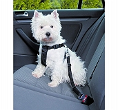 Trixie Dog Protect Car Harness - Large