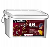 Versele Laga Nutribird A 19 He 3 Kg