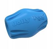 Jolly Pets Flex-n-Chew Bobble Dog Toy Medium - Blue