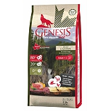 Genesis Pure Dry Dog Food Deep Canyon - 907 gm