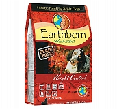 Earthborn Holistic Weight Control Grain-Free Dry Dog Food - 2.5 kg