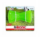 Outward Hound Bionic Opaque Bone Green - Medium