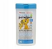 Petkin Petwipes - 30 Wipes