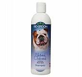 Natural Oatmeal Anti Itch Dog Shampoo 350ml