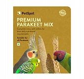 PetSpot Premium Parakeet Mix - 800 gm