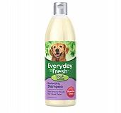 Fresh n Clean Everyday Fresh Deshedding Dog Shampoo - 474 ml
