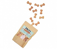 Mutt Of Course Cheese Crackers Dog Biscuit - 100 gm