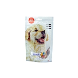 Snackers Cod N Chicken Sandwich Dog Treat - 70 gm