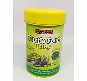 Taiyo  Turtle Baby Food - 40 gm (Pack Of 2)