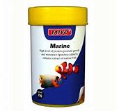 Taiyo Marine Flake Fish Food - 25 gm  (Pack Of 3)
