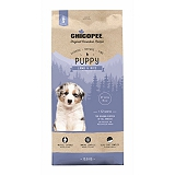 Chicopee Classic Nature Line Dry Dog Food Puppy Lamb & Rice - 2 Kg