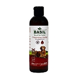 Basil No Tick Dog Shampoo - 250 ml
