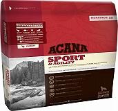 Acana Sports & Agility - 11 Kg