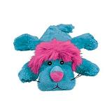 Kong Cozie King Lion Dog Toy - Medium