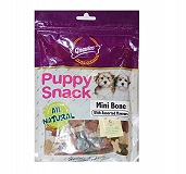 Gnawlers Puppy Snack Mini bone Dog Treat - 250 gm