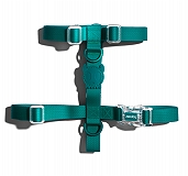 Zeedog Neopro Amazonia Dog H-Harness- Medium