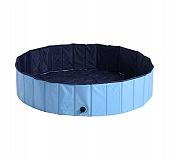 Trixie Dog Pool Light Blue - 120 CM