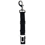 Trixie Replacement short leash Black - 4060 cm