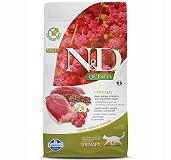 Natural & Delicious Grain Free Quinoa Urinary Duck Adult - 1.5 Kg