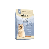 Chicopee Classic Nature Line Dry Cat Food Adult Beauty Salmon - 1.5 Kg