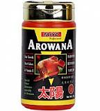 Taiyo Arowana Fish Food - 75 gm