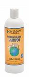 Earthbath Oatmeal and Aloe (vanilla and Almond) Shampoo - 472 ml