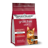 Arden Grange Adult Cat food Chicken - 400 gm