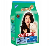 Fekrix Tuna Adult Cat Food - 1.8 Kg