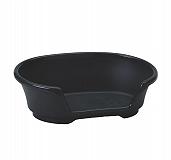 Savic Cosy Air Bed Xlarge - Black  (LxBxH - 104 x 71 x 30) cm