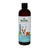 Basil Anti Dandruff Dog Shampoo - 500 ml